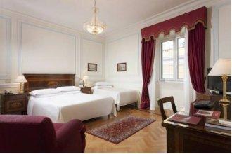 Hotel Quirinale 4*.  #123