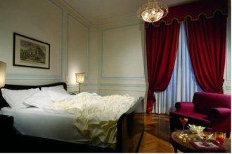 Hotel Quirinale 4*.  #125
