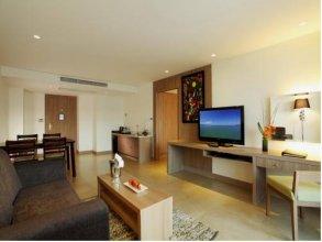Centara Pattaya Hotel 4*.  #56