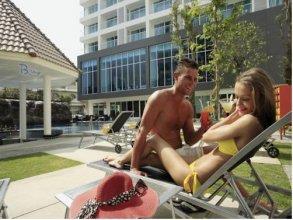 Centara Pattaya Hotel 4*.  #57