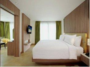 Centara Pattaya Hotel 4*.  #58