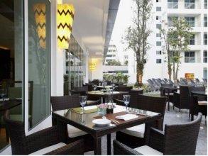 Centara Pattaya Hotel 4*.  #71