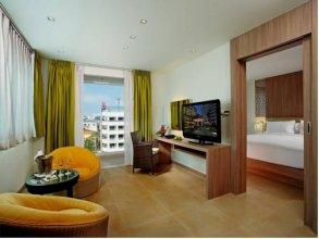 Centara Pattaya Hotel 4*.  #62