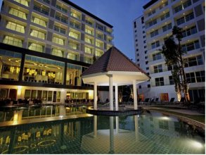 Centara Pattaya Hotel 4*.  #73