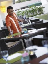Centara Pattaya Hotel 4*.  #70