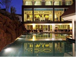 Centara Pattaya Hotel 4*.  #64