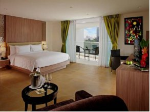 Centara Pattaya Hotel 4*.  #76