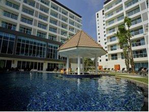 Centara Pattaya Hotel 4*.  #86