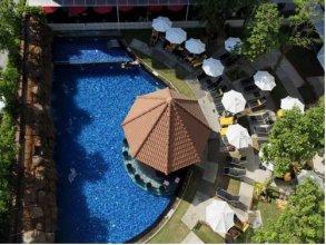 Centara Pattaya Hotel 4*.  #85