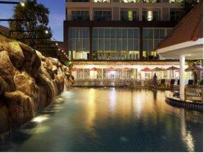 Centara Pattaya Hotel 4*.  #88