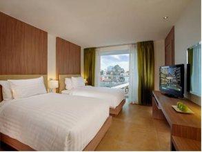 Centara Pattaya Hotel 4*.  #77