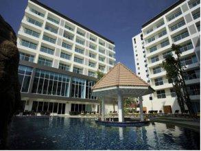Centara Pattaya Hotel 4*.  #81