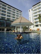 Centara Pattaya Hotel 4*.  #87