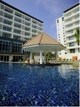 Centara Pattaya Hotel 4*.  #93