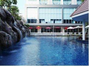 Centara Pattaya Hotel 4*.  #92