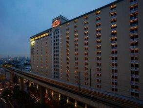 Nasa Vegas Hotel 3*.  #58