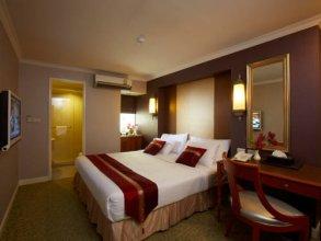 Nasa Vegas Hotel 3*.  #55