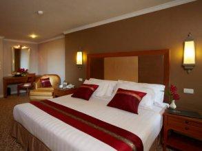 Nasa Vegas Hotel 3*.  #87