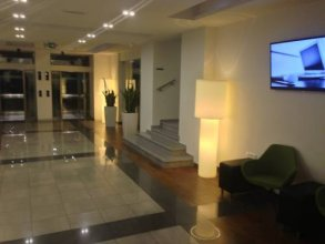 Hotel Moderno 3*.  #29