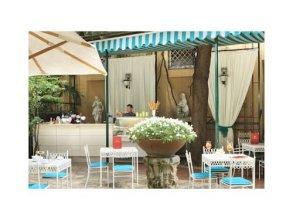 Hotel Quirinale 4*.  #133