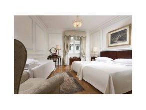 Hotel Quirinale 4*.  #139
