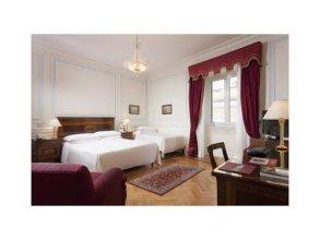 Hotel Quirinale 4*.  #141