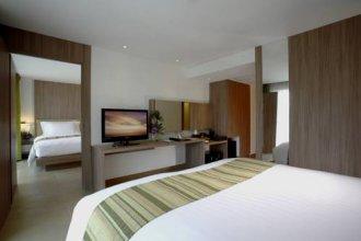 Centara Pattaya Hotel 4*.  #97