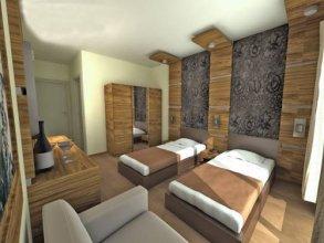 Eftalia Aytur Hotel 3*.  #38
