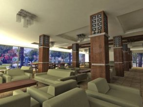 Eftalia Aytur Hotel 3*.  #43