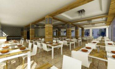 Eftalia Aytur Hotel 3*.  #29