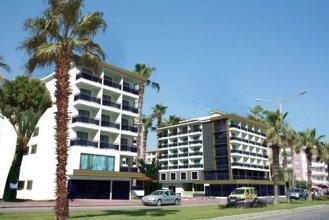 Eftalia Aytur Hotel 3*.  #26