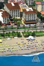 Eftalia Aytur Hotel 3*.  #48