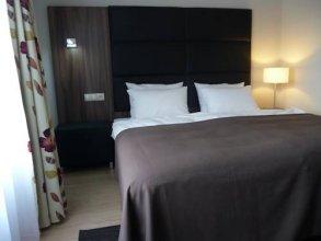 Hotel Moderno 3*.  #37