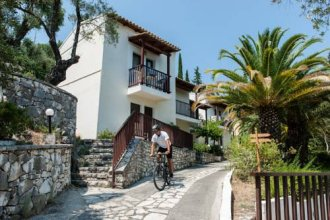 Sunshine Corfu Hotel & Spa 4*.  #57