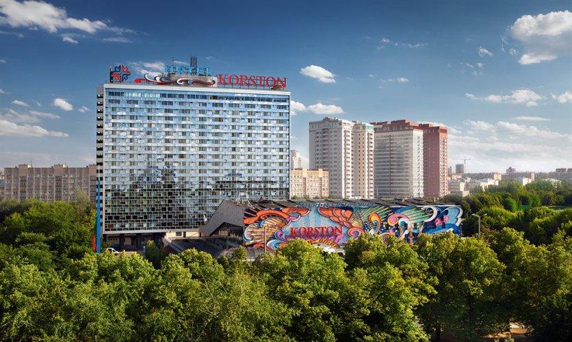 Гостиницы Москвы - цены на отели, бронирование номеров