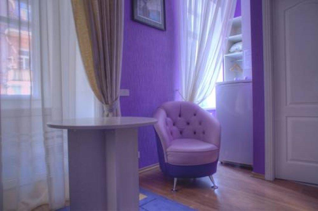 Basseynaya apart hotel.