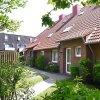 Отель Muschelweg Inh 23042 в Нордене