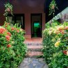 Отель Mekong Lodge Resort в Cai Be