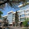Отель Park Inn by Radisson Donetsk в Донецке