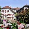 Отель BRAUWIRT в Ленгфельдене