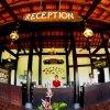 Отель Mekong Riverside Boutique Resort & Spa в Cai Be
