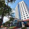 Отель Crowne Plaza San Pedro Sula в Сан-Педро-Суле