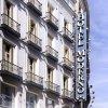 Отель Moderno в Мадриде