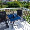 Отель Apartments Mediteran, фото 32