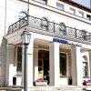 Отель Kolonna Cesis в Цесисе