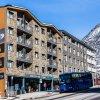 Отель Aparthotel Shusski в Энкаме