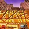 Отель Park Hotel в Гонконге