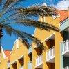 Отель Renaissance Curacao Resort & Casino в Ортобанде