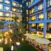 Отель Rashmi`S Plaza Vientiane во Вьентьяне