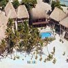 Отель Exotic Caye Beach Resort в Баррел-Буме